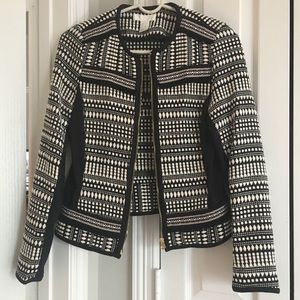 H&M jacket size 6 in EUC
